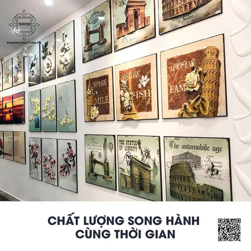 Artena Decor tự hào là thương hiệu Việt uy tín và chất lượng