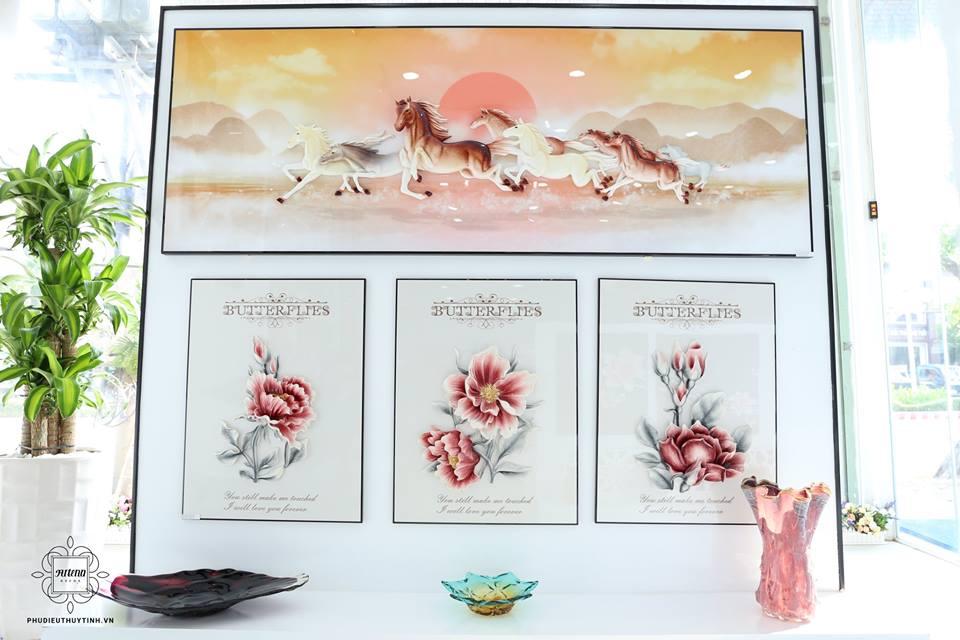 Artena Decor - cung cấp tranh phù điêu dịp mừng thọ