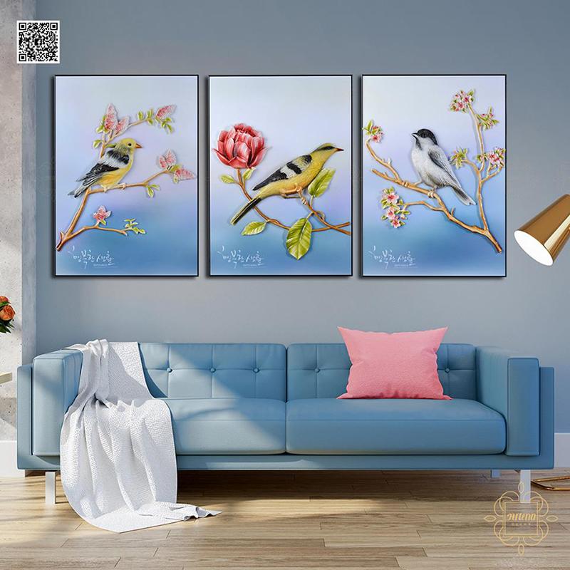 Artena Decor cung cấp các dòng tranh đa dạng và phong phú