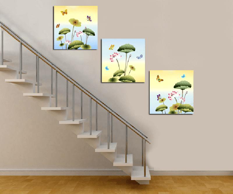 Hoa sen mang đến nguồn năng lượng cho ngôi nhà của bạn