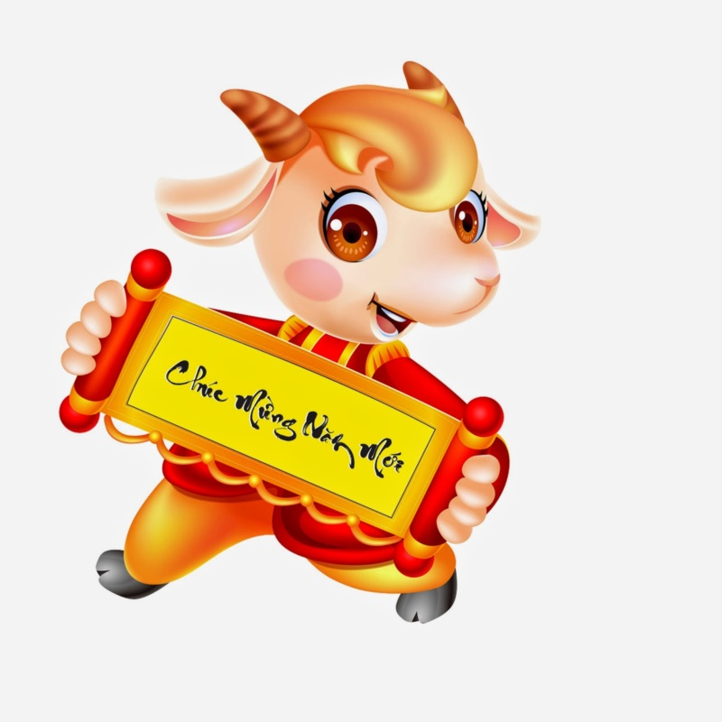 Cùng là tuổi Mùi, mỗi năm sinh lại có mỗi mệnh phong thủy khác nhau - Nguồn ảnh: cachlammoi.com