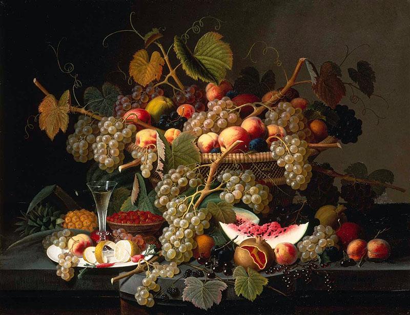 Chủ nghĩa hiện thực cổ điển quy định nghệ thuật phải tái hiện lại chính xác các chi tiết về đối tượng, cảnh quan