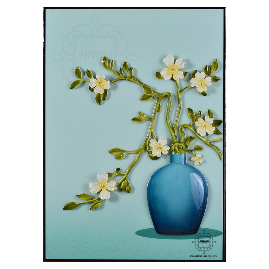 Loài hoa thuần khiết với ý nghĩa bắt đầu cuộc sống mới tươi trẻ hơn, hạnh phúc hơn