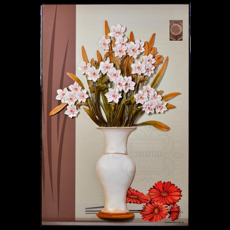 Những bông hoa thuỷ tiên mang nhiều ý nghĩa may mắn
