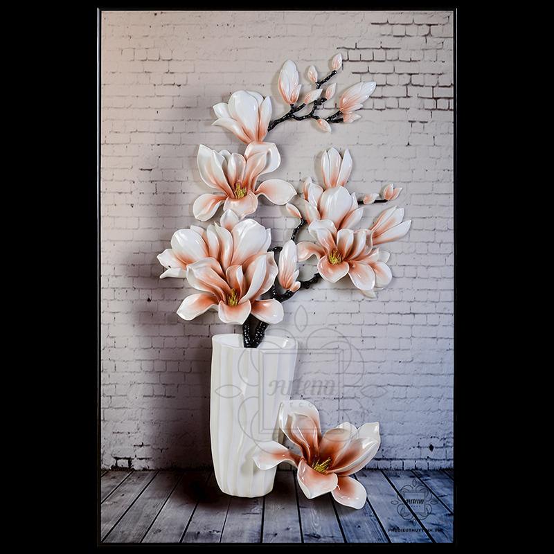 Ngọc lan là loài hoa chốn linh thiêng mang nhiều năng lượng tích cực