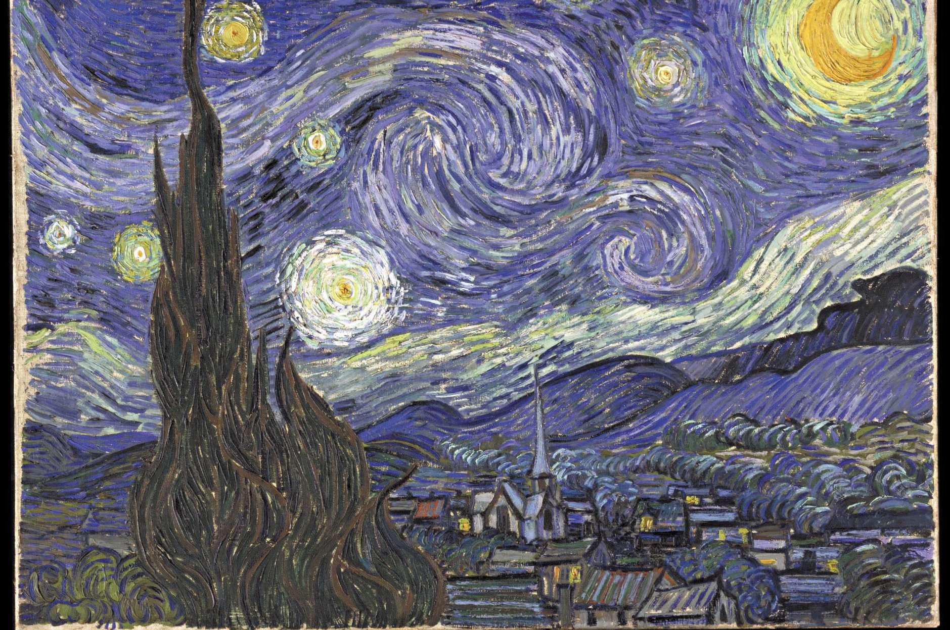 Những bức tranh có màu sắc ảm đạm sẽ tạo nên sự mệt mỏi, thiếu sức sống cho các thành viên trong gia đình