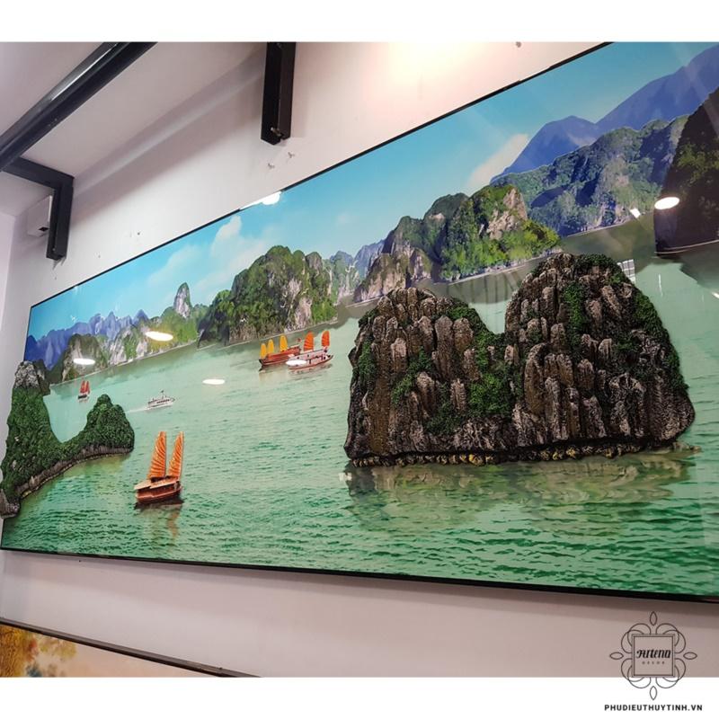 Vịnh Hạ Long, hình ảnh mang đậm nét văn hoá người Việt