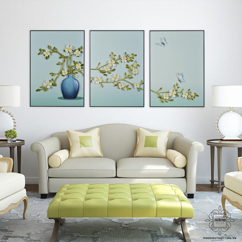 Gia Chi Luyến phù hợp với nhiều không gian nội thất khác nhau