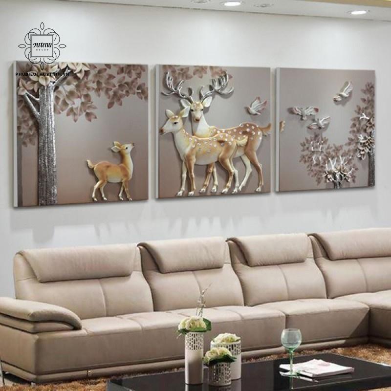 tranh treo tường cao cấp tại artena decor