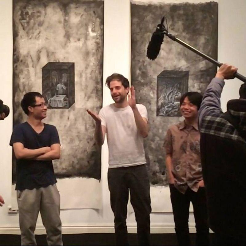DOCLAB tập trung nhiều về các lĩnh vực phim ảnh nghệ thuật