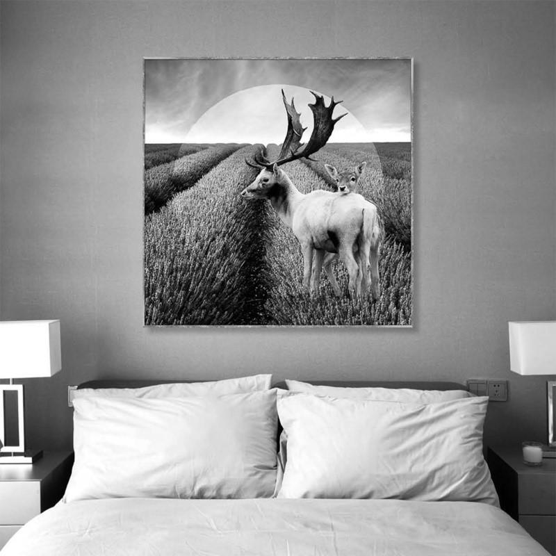 Phòng ngủ là không gian tuyệt vời để bạn có thể thoải mái thư giãn sau một ngày dài làm việc đầy vất vả